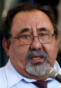 D-Rep Grijalva (photo from A.E. Araiza / Arizona Daily Star)